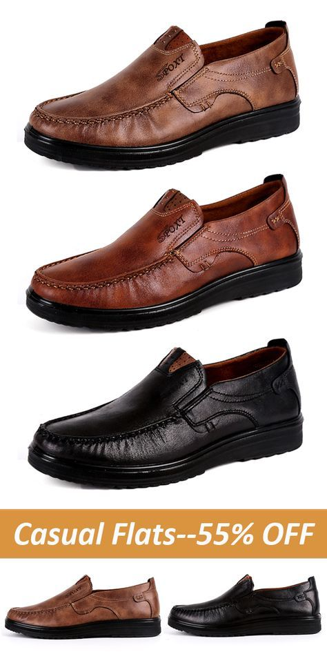 US 28.98 Mens Large Size Retro Color Soft Sole Driving Shoes casual   vintage  style  shoes bd0162bcde22