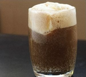Rootbeer Float E-Liquid – The Vaping Guru