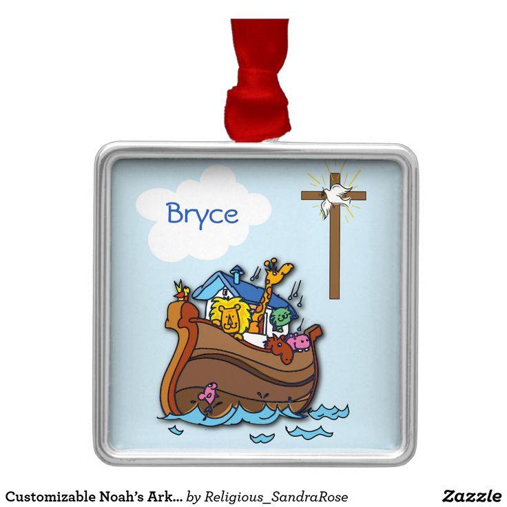 Baptism Blue Child Of God Customizable Snowflake Pewter