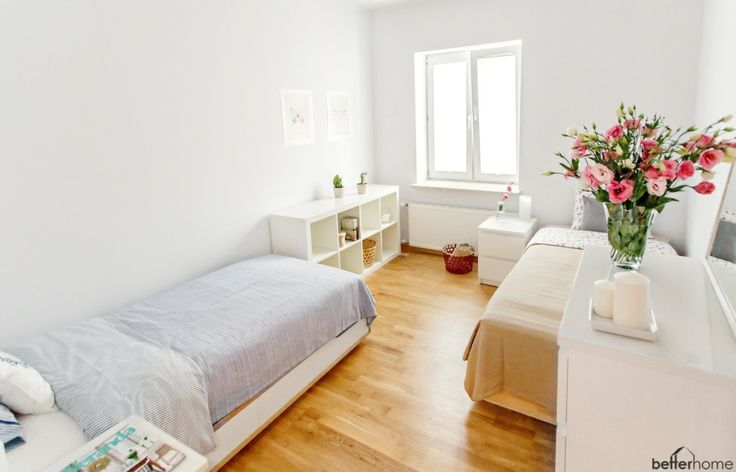 Better Home room