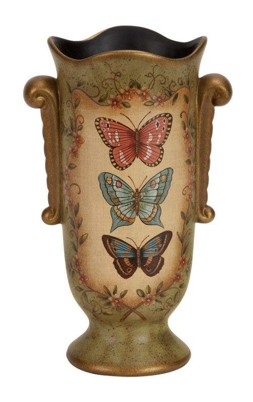 çarpıcı seramik vazo modelleri