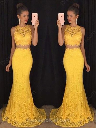 Mustard Yellow Prom Dresses 2018 Divine Design Formal Wear