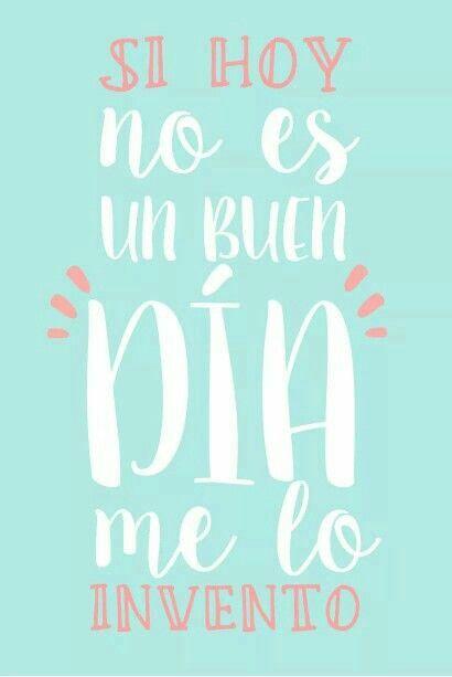 ¡Buen martes! #Frases #Martes #Motivacion