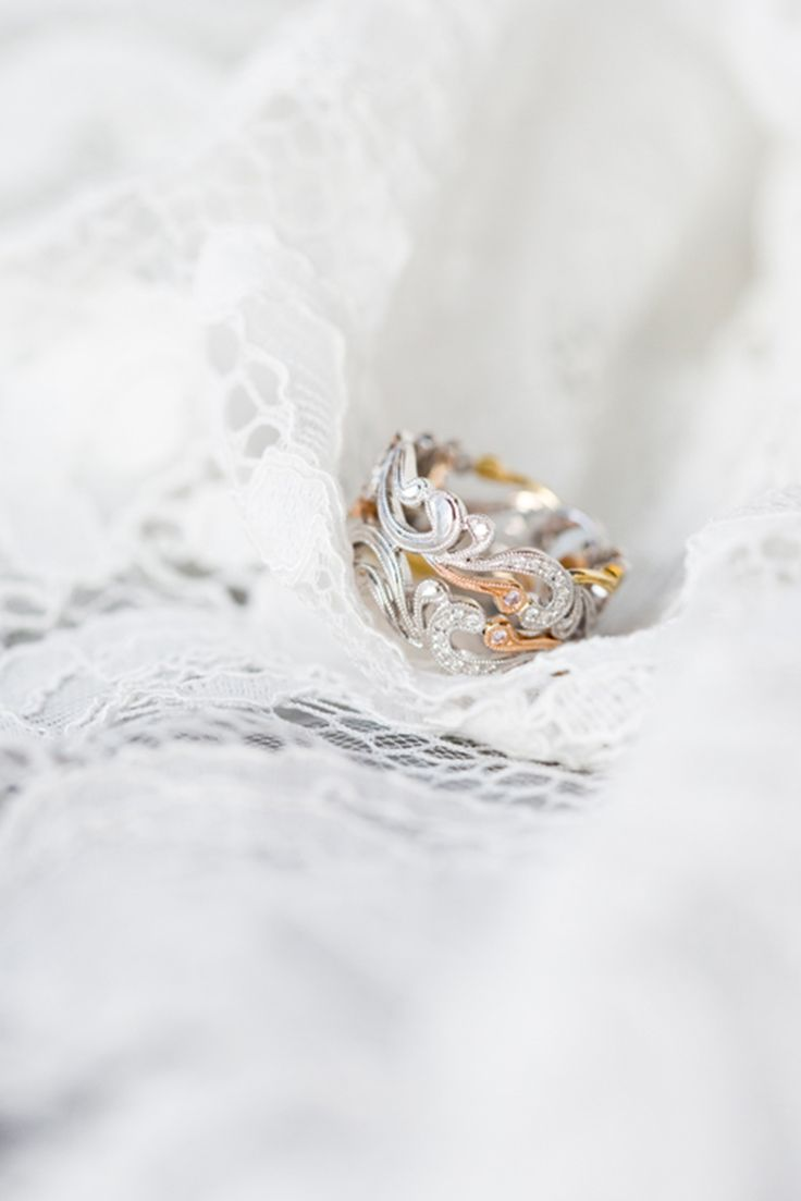 Best RINGS Images On Pinterest White Gold Beautiful And Jewels - These wedding ring photos reflect the happily married newlyweds they belong to