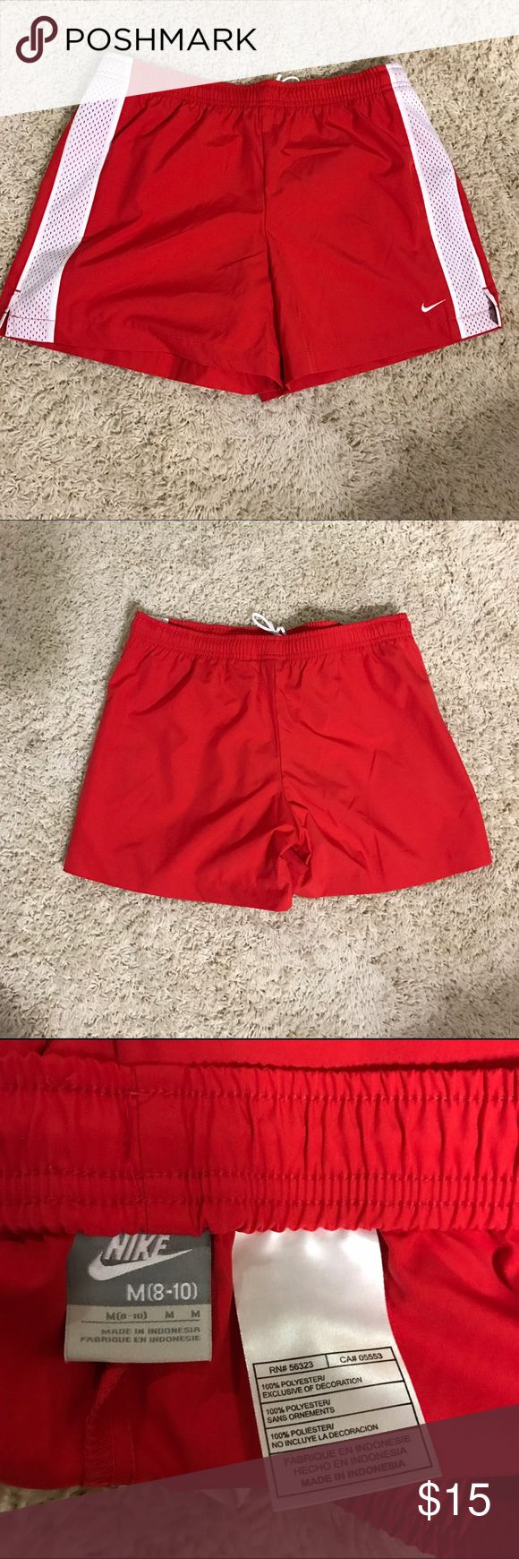 Women's Nike Shorts size Medium Women's Nike Shorts size Medium Nike Shorts
