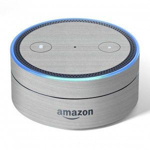Echo dot Alexa helps 6 year old order 4lbs of cookies and $170 doll house | AI  Amazon Strikes Again!  Hey Alexagimmie some cookies!  On the heels of adifferent kid-hacker (6 year old girl from Little Rock Arkansas) who used her moms biometric credentials to order $250 in Pokémon gear using an iPhone Dallas Texan Megan Neitzel tells Fox News that her 6 year old daughter bought a $170 dold houseand 4 pounds of.cookies using their Echo Dot.  ButCoooooookeeeeeeez!  Well done young ladywell…