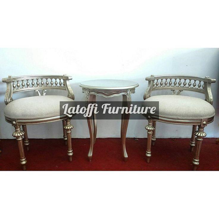 #furniture #chair #jepara #latoffifurniture #furniturejakarta #indonesiafurniture