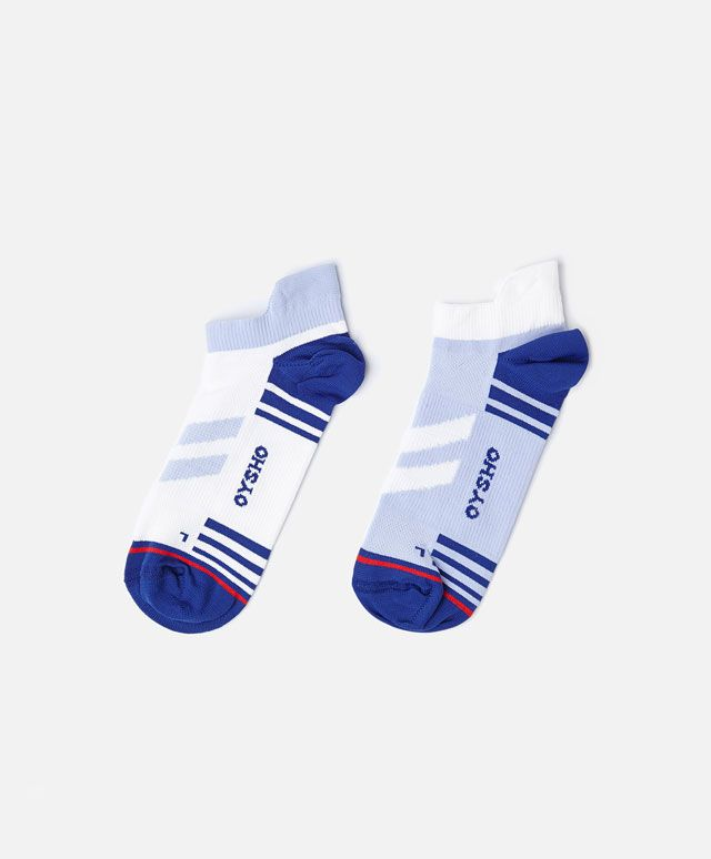 2-pack of athletic socks - SOCKS.