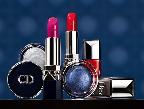 #Dior Color Icons - Collezione make up autunno 2014