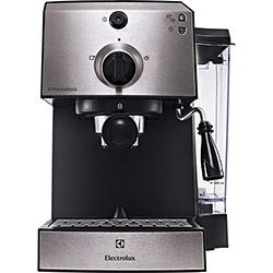 Cafeteira Espresso Electrolux Chef 15 Bar