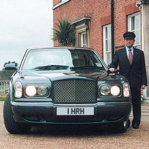 The rich and famous are not the only ones who may want to buy a private number plate. Many motorists are changing their registration numbers...