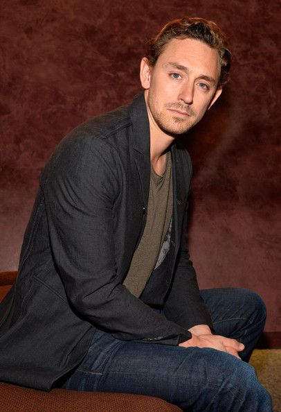 JJ Feild Pictures - 'Austenland' Screening in LA - Zimbio