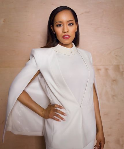Queen Sugar's Dawn-Lyen Gardner Is Ready To Take Over Your TV This…