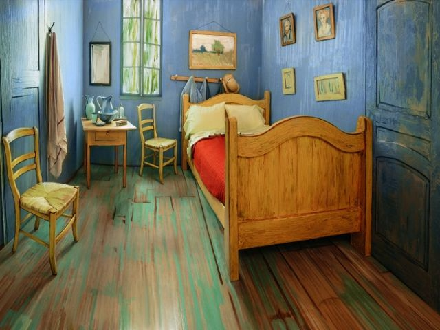 Best 25+ Chambre van gogh ideas on Pinterest | Vincent van Gogh ...