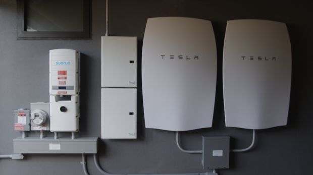 Tesla Panasonic to jointly build solar cells... 0650d8067025291247234f2559309345  solar energy system solar power