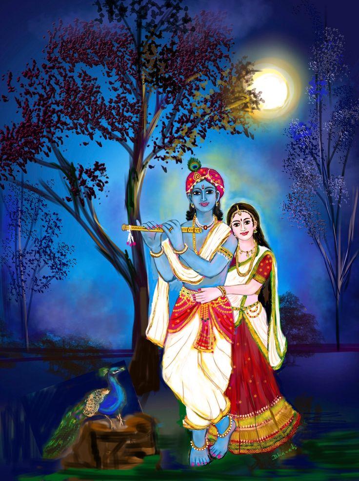 Kanha chitchor.. Natkhat मुरली mahohar.. Mand teri muskan.. Bhae man ko ghanshyam..