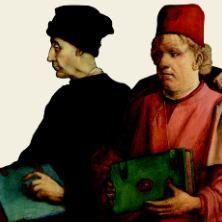 Dopo quasi quattrocento anni viene ricomposto uno dei luoghi più emblematici del Rinascimento italiano, in una mostra unica! Acquista ora!