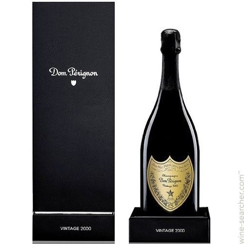 10 bottles left of the very rare 2000 Dom Perignon Champagne. Only $220 each. BUY NOW! http://bit.ly/1HrL9rc