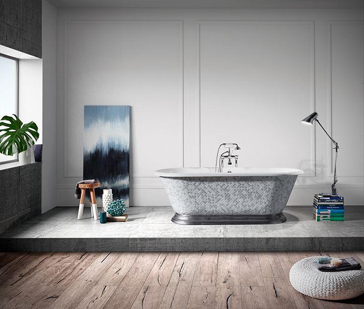 SIENA bathtub