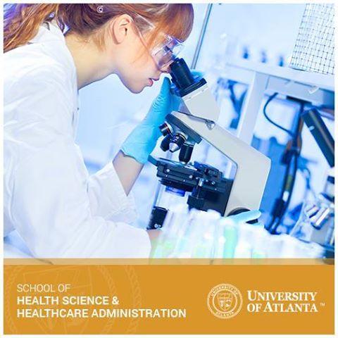 University of Atlanta School of Health Science - Visit us at #GETEXDubai to explore our advanced academic programs. #GETEX http://www.uofaschoolofhealthsciences.com/