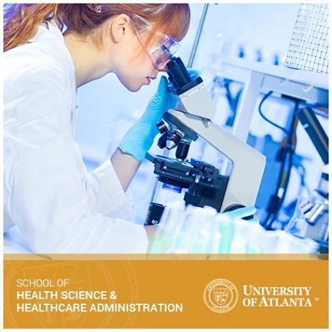 University of Atlanta School of Health Science - Visit us at #GETEXDubai to explore our advanced academic programs. #GETEX http://www.uofaschoolofhealthsciences.com/