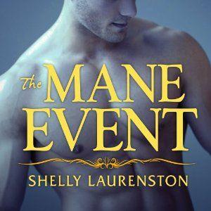 The Mane Event Audiobook