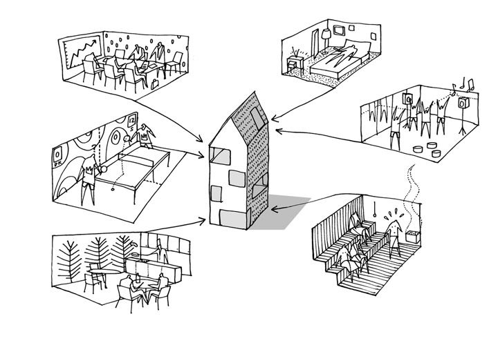 25 Best Ideas About Architecture Diagrams