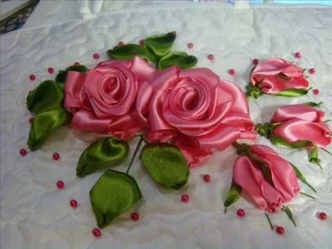 dierentes flores en liston imagenes