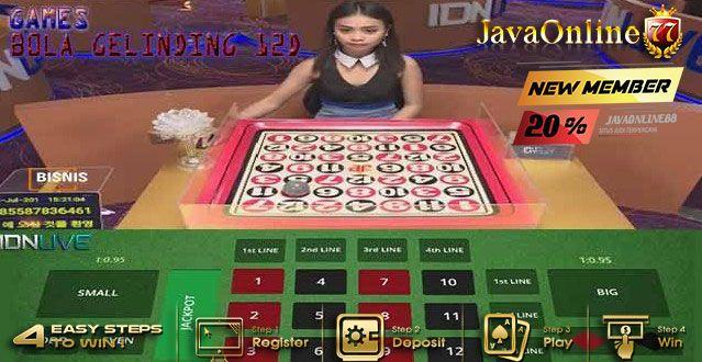 Javaonline99 Casino Online Indoensia Cara Bermain Bola Gelinding 12d Online Adalah Dengan Menggelindingkan Bola Yang Berwarna Hitam A Mainan Berita Papan