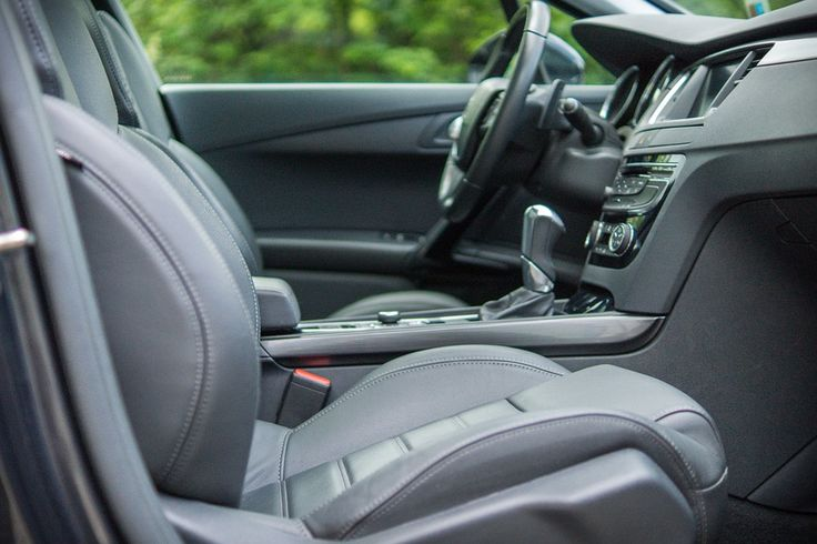 """#DidYouKnow The """"new car smell"""" is composed of over 50 volatile organic compounds. #FunFact"""