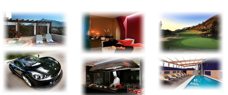 Book Travel Experiences with Luxury24seven and receive extra comfort and inspiration