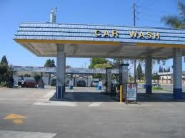 self service car wash