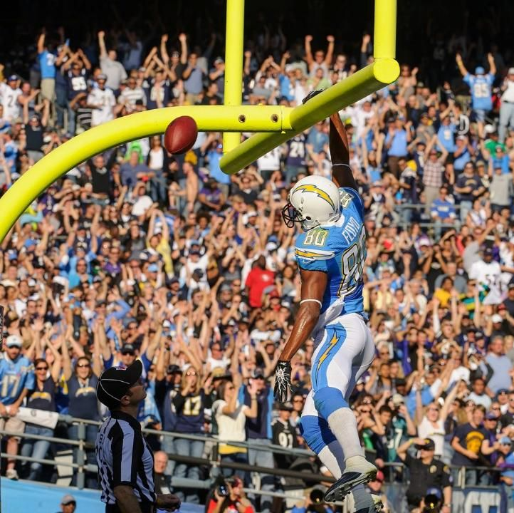 San Diego Chargers Best Players: Retro Chargers Images On Pinterest