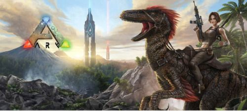 Ark: Survival Evolved XBox One Giveaway{EU} END_DATE: 2017-10-17... IFTTT reddit giveaways freebies contests