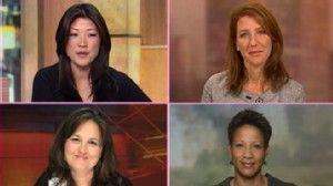 Grown Up Mean Girls: Mom on Mom Cyberbullying  http://abcnews.go.com/GMA/Parenting/grown-girls-mom-mom-cyberbullying/story?id=10180974