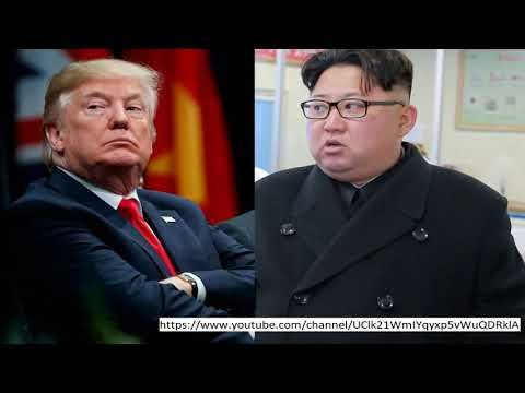 00Fast News, Latest News, Breaking News, Today News, Live News. Please Subscribe! Kim Jong-un's approach REVEALED? Eerie North Korea hype show PREDICTED Trump contact DONALD Trump greatly surprised the realm this one age just after he reported a long term contact amidst North Korean head...