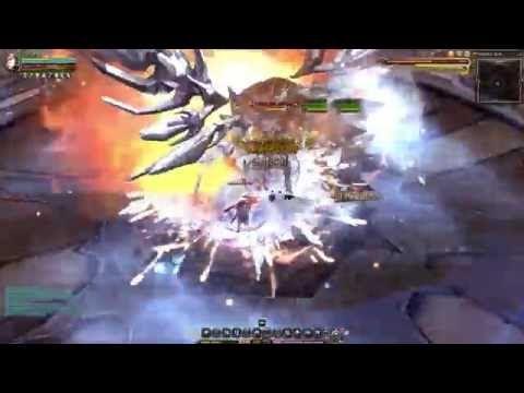 Dragon Nest 「adept」 Lv.93 - adept Awakening DD Nest HC - YouTube