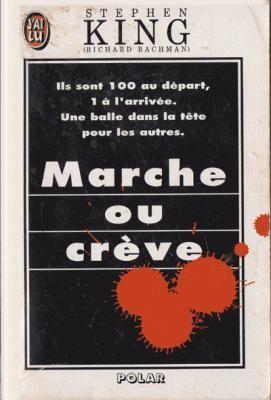 L'avis de Goblin sur Marche ou crève | Stephen King