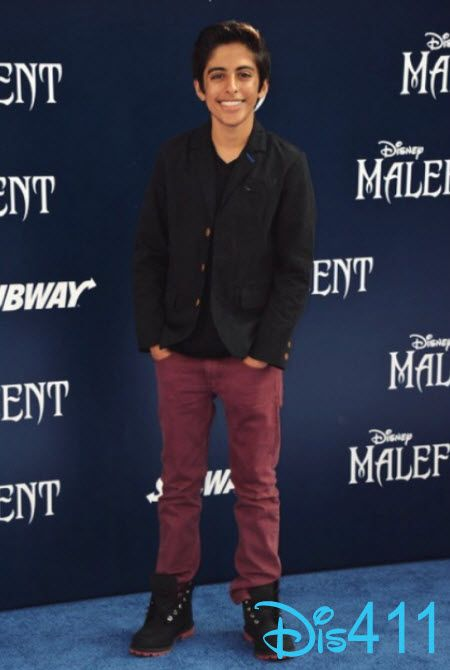 Karan Brar Talked About His Permit Test July 18, 2014