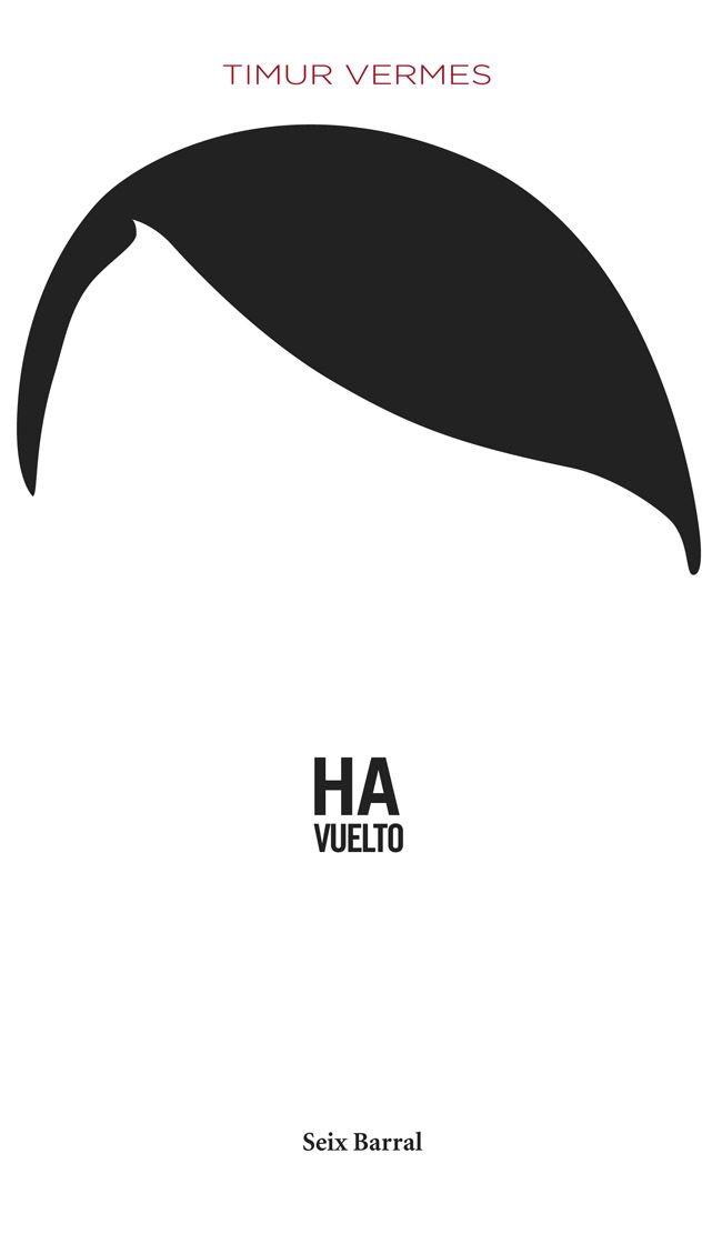 HA VUELTO. - Es el verano de 2011. Adolf Hitler despierta en un descampado en el centro de Berlín. No hay símbolos nazis, reina la paz, las calles están invadidas por extranjeros, y Alemania está gobernada por una mujer rechoncha que hace lo que quiere en Europa. Sesenta y seis años después de su caída, el resucitado Hitler triunfa en la televisión como perfecto imitador del Führer, un cómico genial. Pero él no bromea...