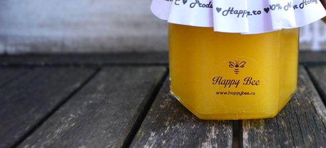 Despre Happy Bee