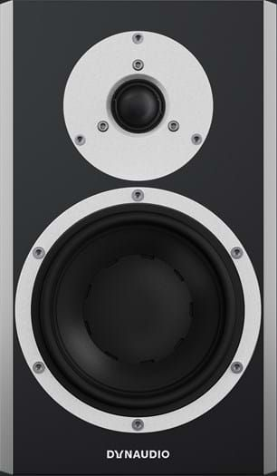 Dynaudio Excite X18 speakers for listening in stereo