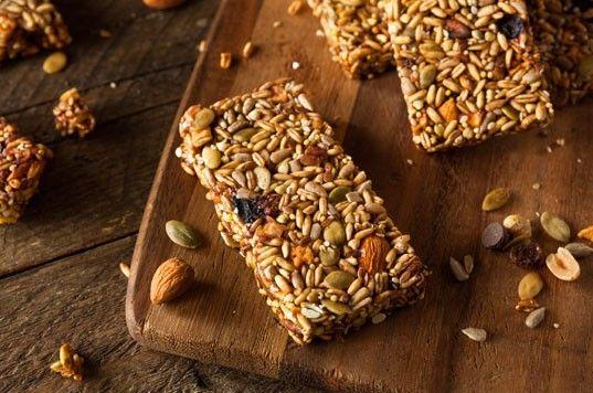 Barretta ai semi e quinoa, la ricetta vegan per dare energia alle vostre…