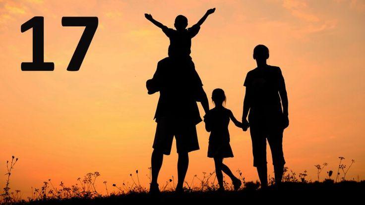 Что внеси в свой брак и в свое поведение, чтобы избежать развода со своим супругом? Билли Джо Догерти подскажет вам в этом вопросе.