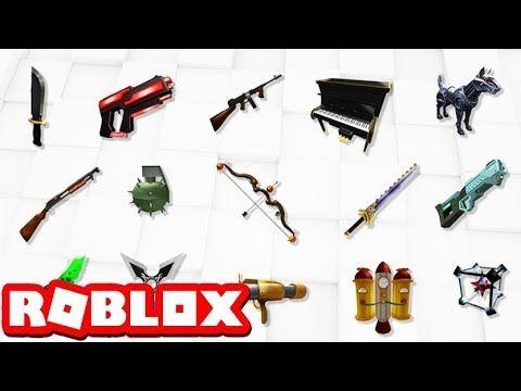 WEAPON SIMULATOR   ROBLOX MOVIE - YouTube   Minecraft YouTubers