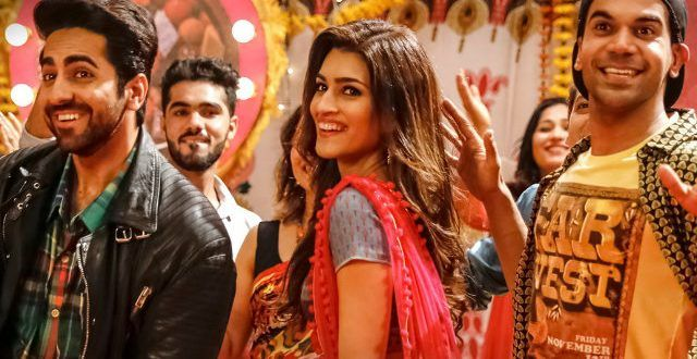 Check out the #Song #Lyrics from the #Hindi #Movie #BareillyKiBarfi #Sweety_Tera_Drama only at Blog Vertex!!  #Bollywood #acting #film #actor #acting #drama #Kirti_Sanon #Ayushman #Dance #Emotions
