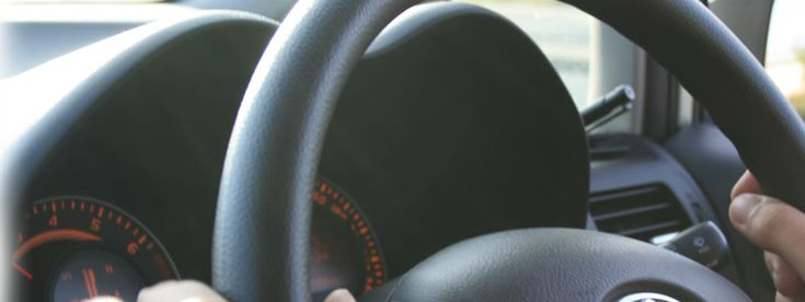 IntensiveDriving Course