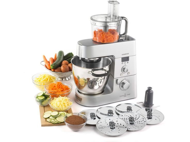 Food Processor AT647 from Kenwood