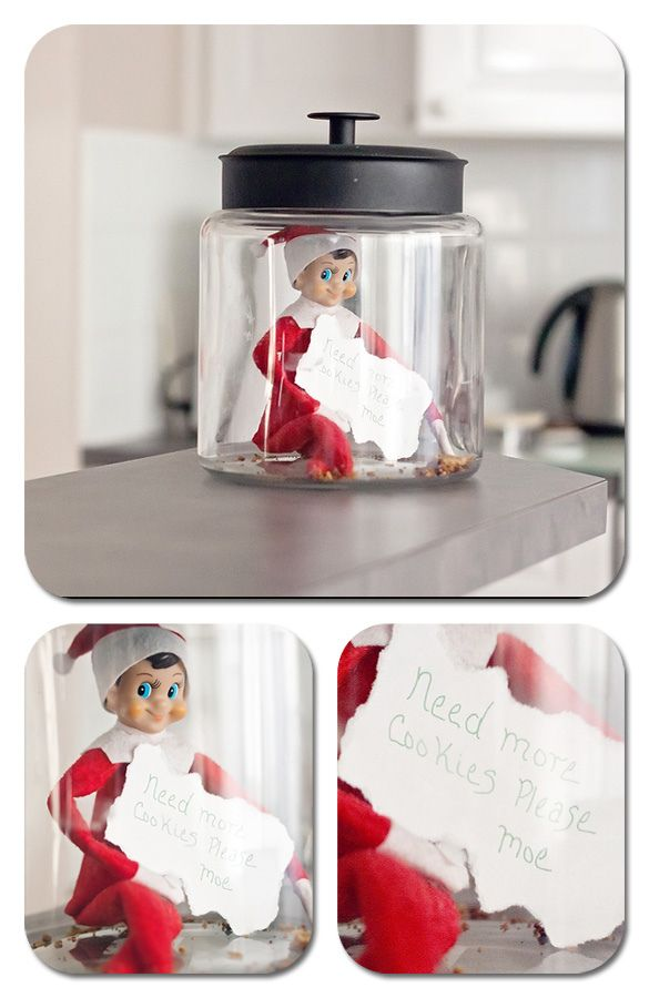 Day22 Dec21 Moe Elf | Flickr - Photo Sharing!