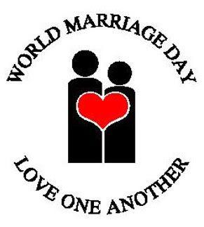 Παγκόσμια Ημέρα του Γάμου - Η ΔΙΑΔΡΟΜΗ ®